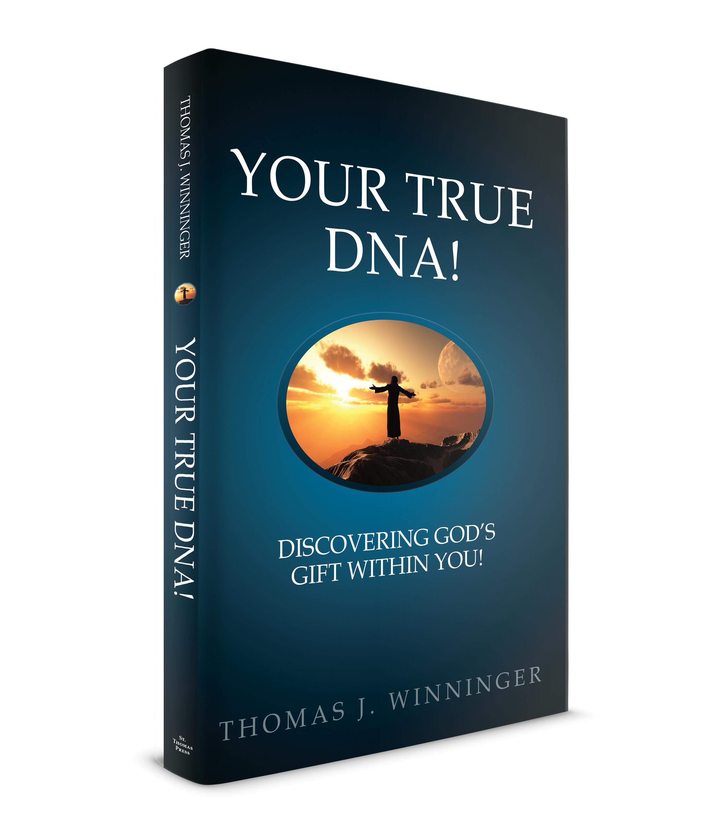 YourTrueDNACover